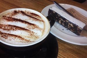 Coffee Break From Coffee No. 1