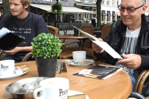 Coffee In Roermond