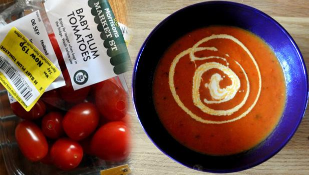 Mmm Tomatoes!